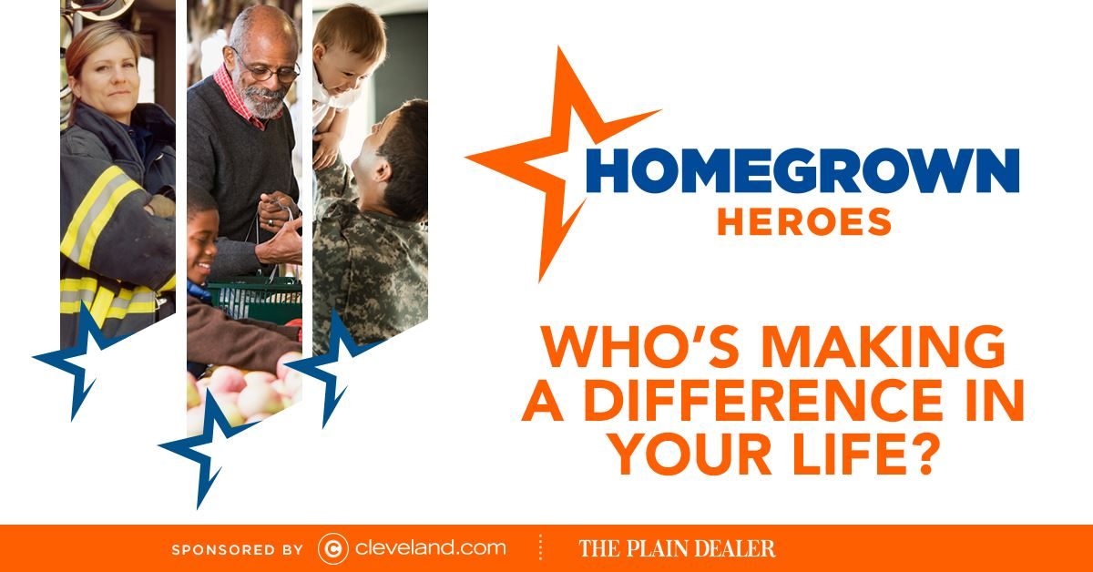 Nominate your HomeGrown Hero!