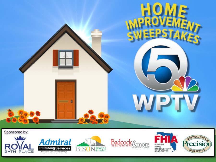 Home Makeover Sweepstakes - Home remodel sweepstakes