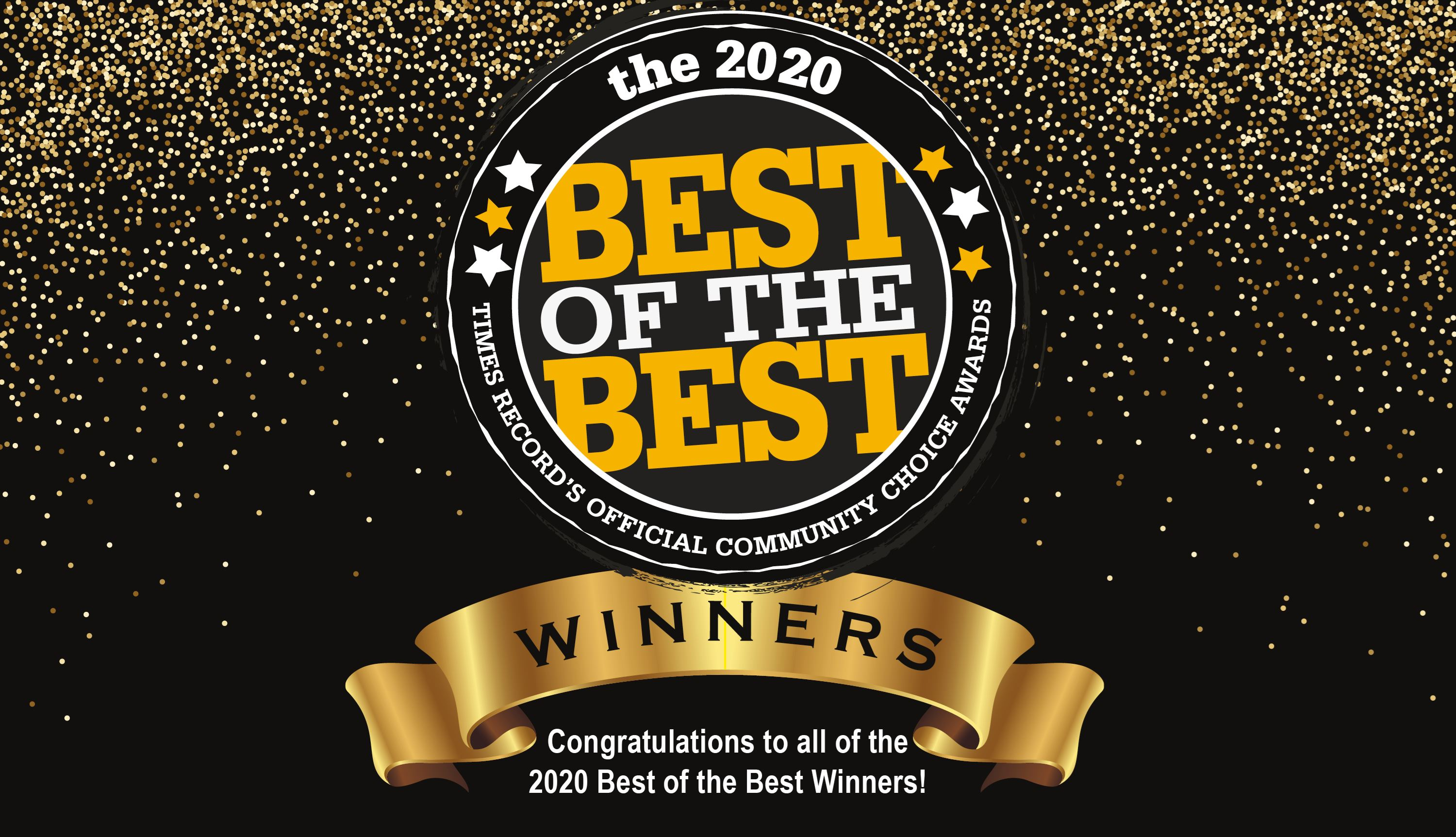 2020 Best Of The Winners Contests And Promotions Times Record Fort Smith Ar