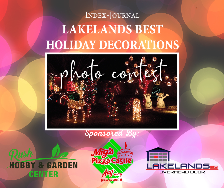Lakelands Holiday Best Decor