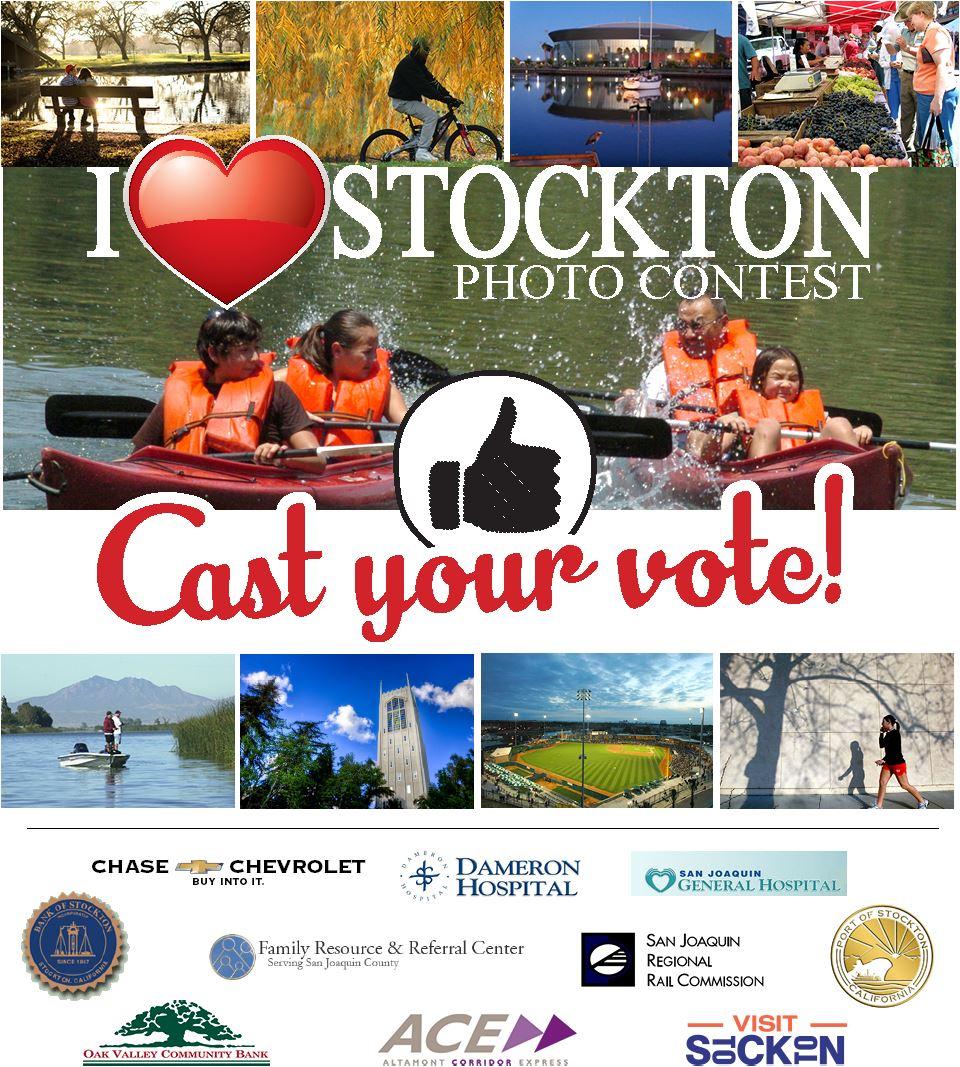 Stockton recordnet