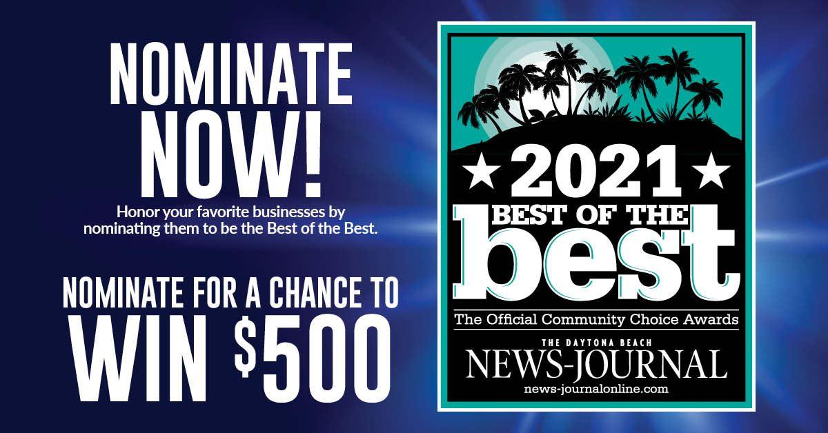 News Journal Best of the Best 2021