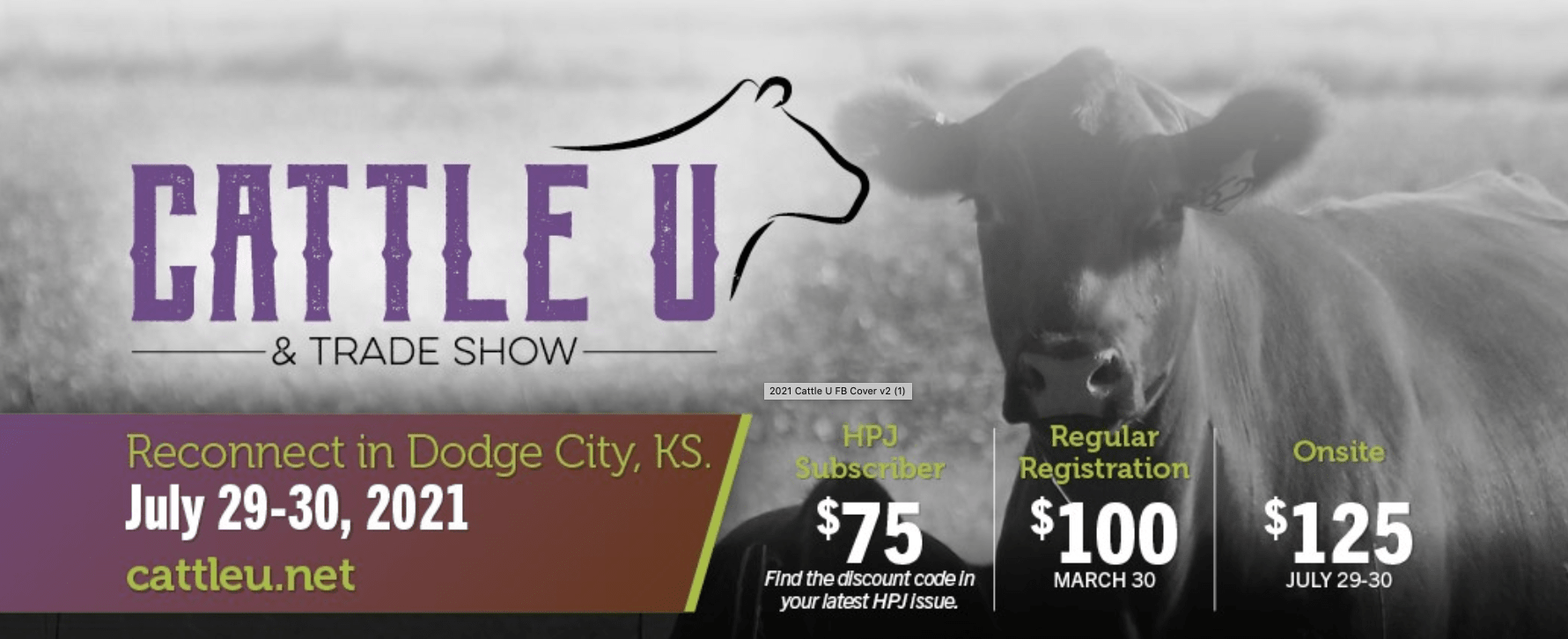 High Plains Journal's Cattle U and Trade Show