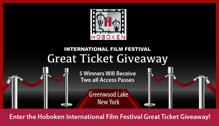 Great Ticket Giveaway - Contests and Promotions