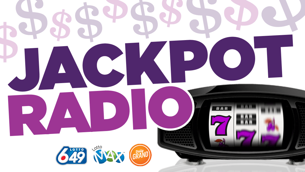 Jackpot Radio Sweepstakes! - KiSS 100 5 North Bay
