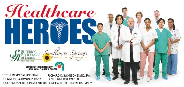 Healthcare Heros