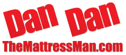 Dan Dan Mattress Man
