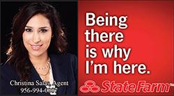 State Farm Agent Christina Salas