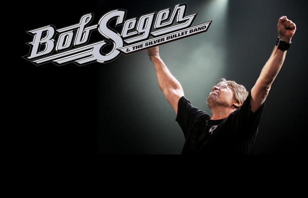 Win Bob Seger Tickets! - Sunny 95