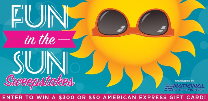Fun In The Sun Sweepstakes - Contests and Promotions