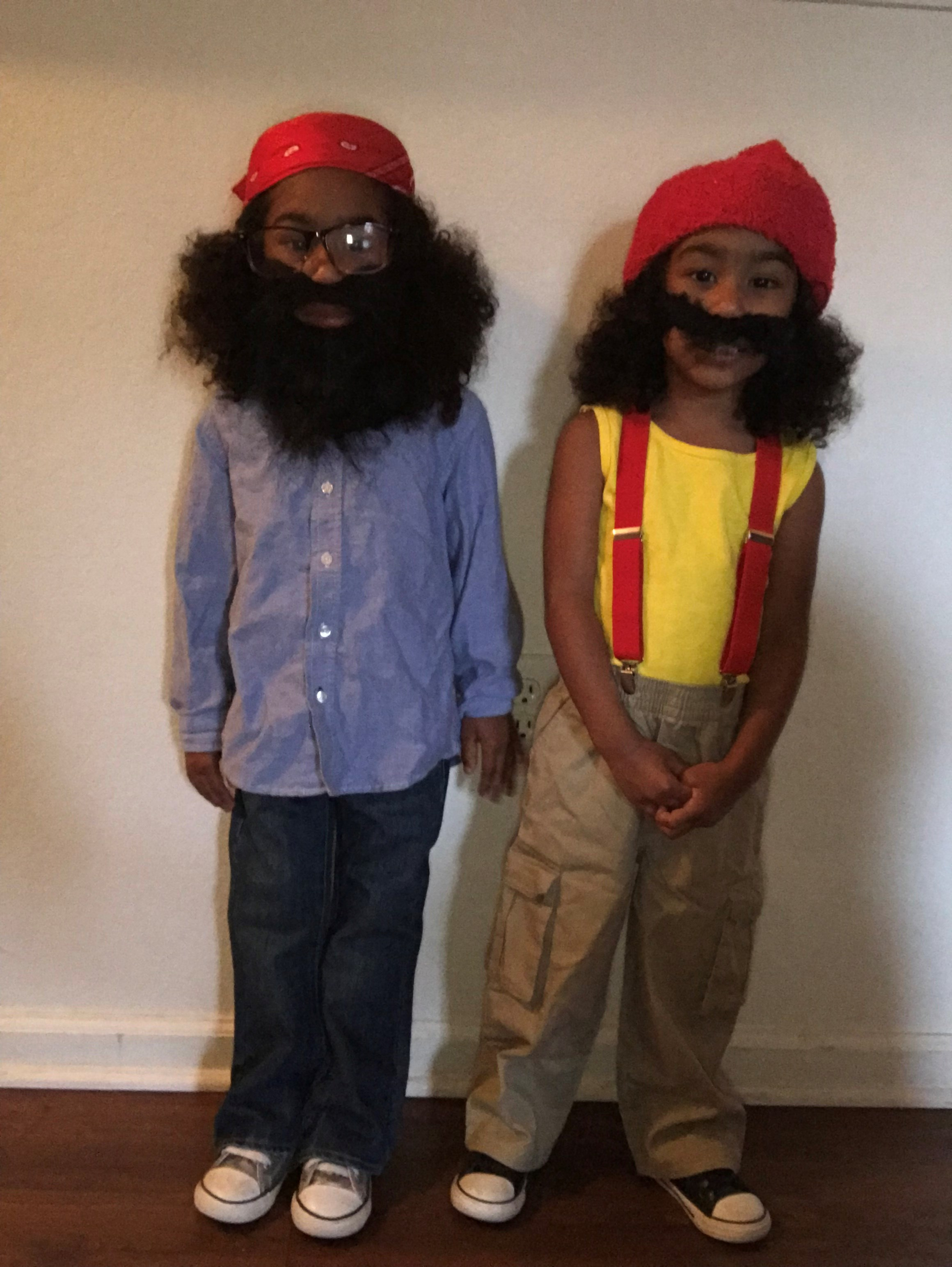Cheech and Chong & Halloween Costume Contest - Contests and Promotions - Brownwood ...