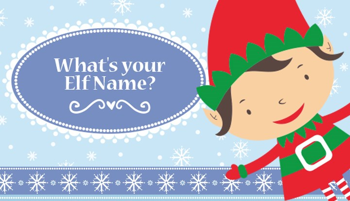 can we guess your elf name complete the quiz and share your result with your friends for your chance to win be sure to sign up for country fair emails for - Christmas In The Country Erie Pa