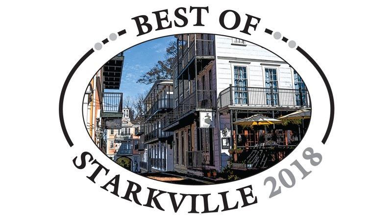Starkville 2018