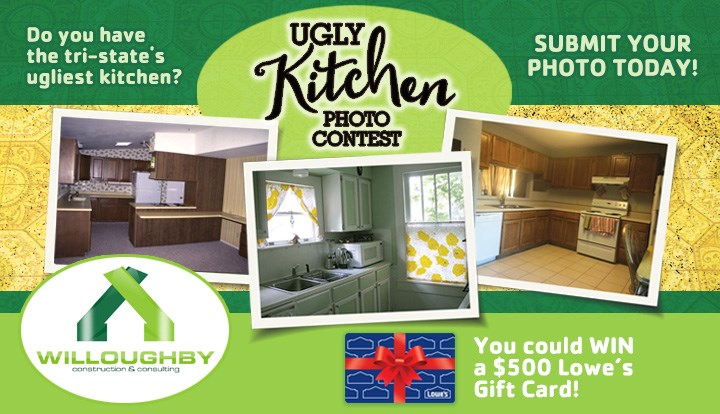 Tristates Ugliest Kitchen Sweepstakes - Contests and Promotions ...
