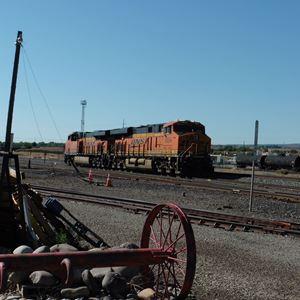 Trains Magazine - Trains News Wire, Railroad News, Railroad
