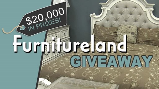 Win A 10 000 Ping Spree For Your, Furnitureland In Pulaski